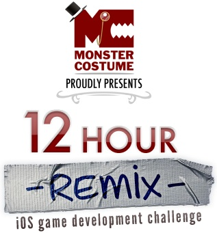 iOS game developer challenge at Seattle Mind Camp