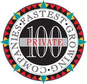 100 Fastest Growing Private Companies in Washington