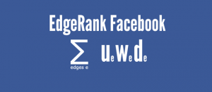 facebook, edgerank, salty waffle, thinkspace, social media, nfo, news feed optimization